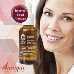 Annique Forever Healthy OptiToniQ