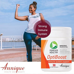 Annique Forever Healthy OptiBoost
