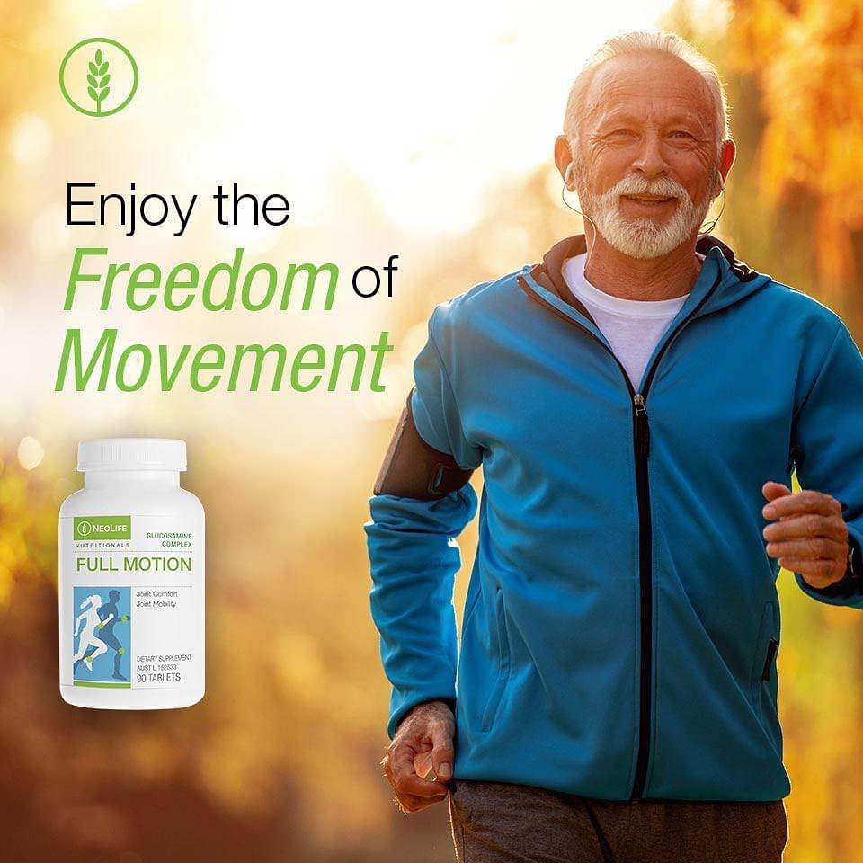 Neolife Full Motion www.onlinehealthstore.co.za