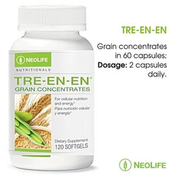 Neolife Ulcers 6