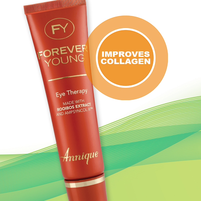 Annique Forever Young Eye Therapy www.rooibosstore.co.za