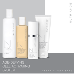 Nutriance Organic Skin www