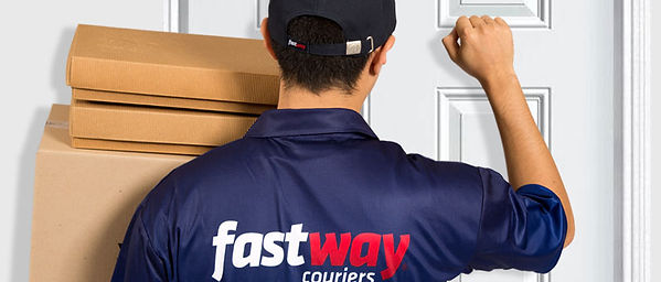 Annique - Fastway Couriers www.fastway.co.za