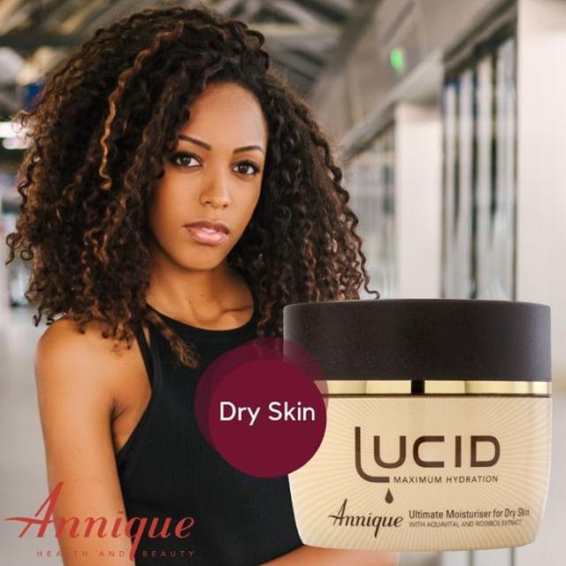 Annique Lucid Ultimate Moisturiser for D