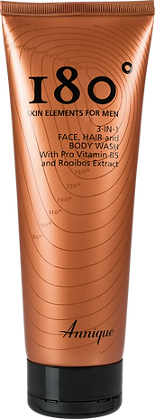 Annique 180 Skin Elements 3-in-1 Hair, F