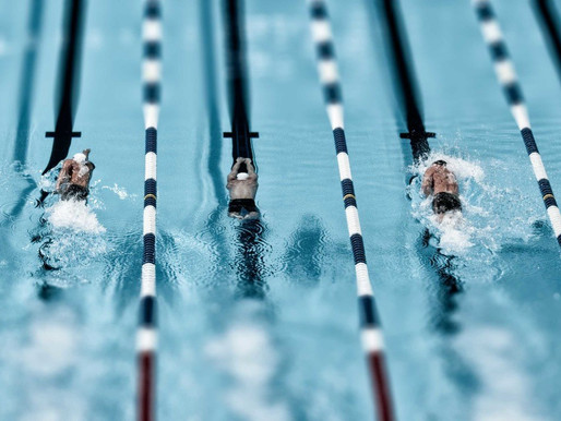 Tritonwear To Change the way the World Prepares for Tokyo 2020