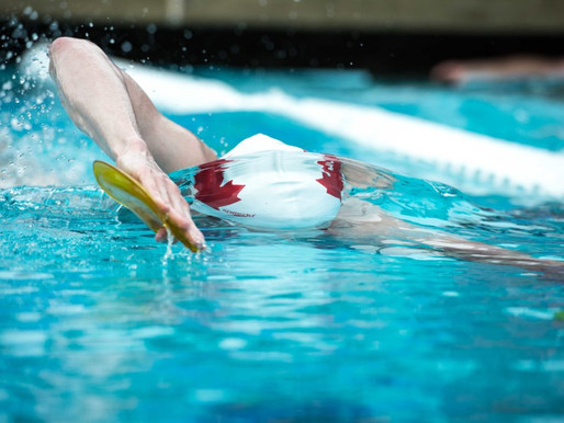 Swimming Canada to utilize TritonWear Technology to improve relay performance