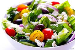 Greek-Salad-with-Garlic-Lemon-Vinaigrette-1