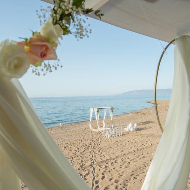 חתונה יהודית בחו״ל