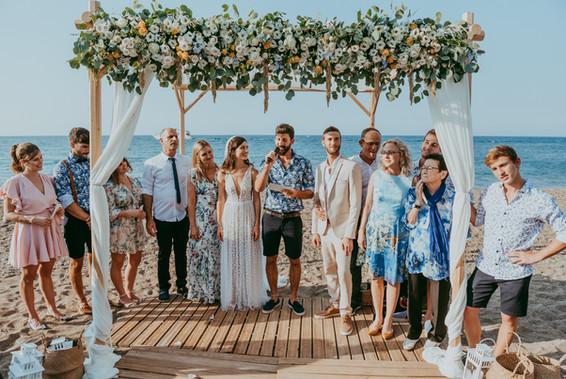חופשת חתונה
