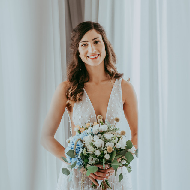 כלה חתונה בקפריסין