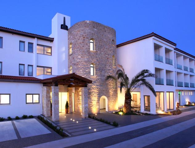 מלון בוטיק לחתונה בקפריסין