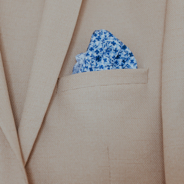 חליפת חתן חול