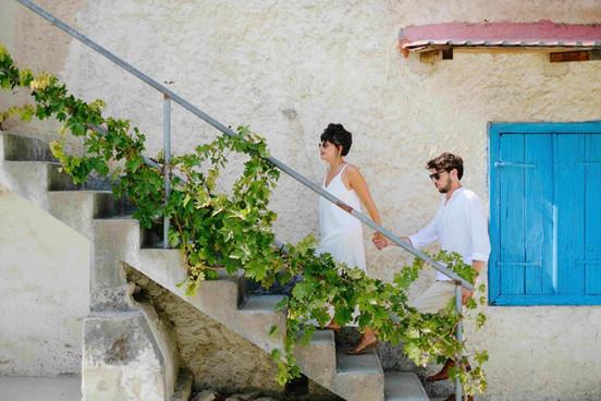 חתונה בפרוטראס