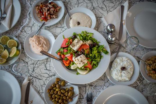חתונה בטברנה בקפריסין
