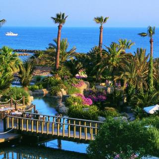 Tropical-Gardens-Annabelle-Hotel-Paphos-