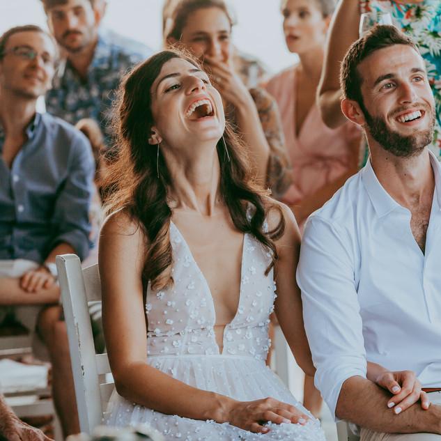 נופש חתונה