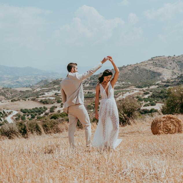 חתונת חלומות בחו״ל