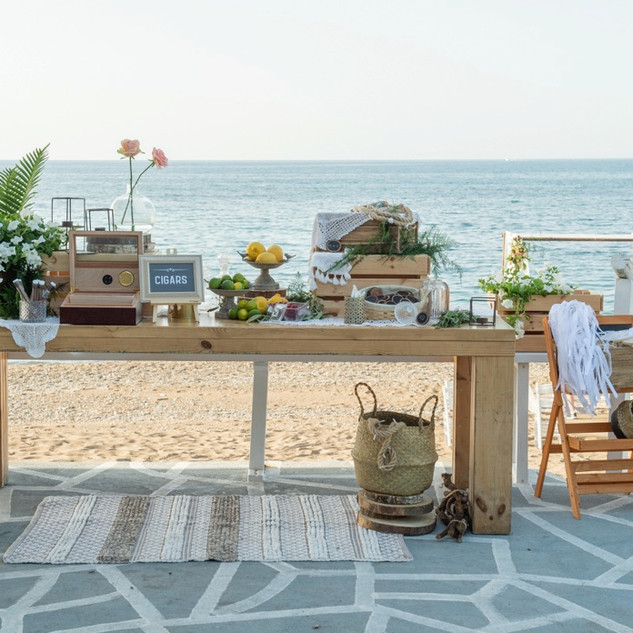 חתונה על החוף