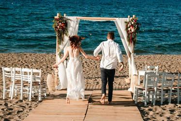 חתונה בלרנקה