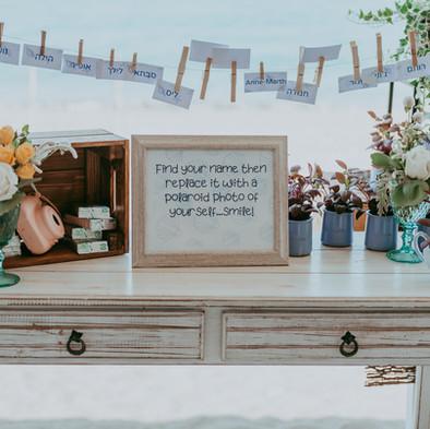 עיצוב חתונה בקפריסין