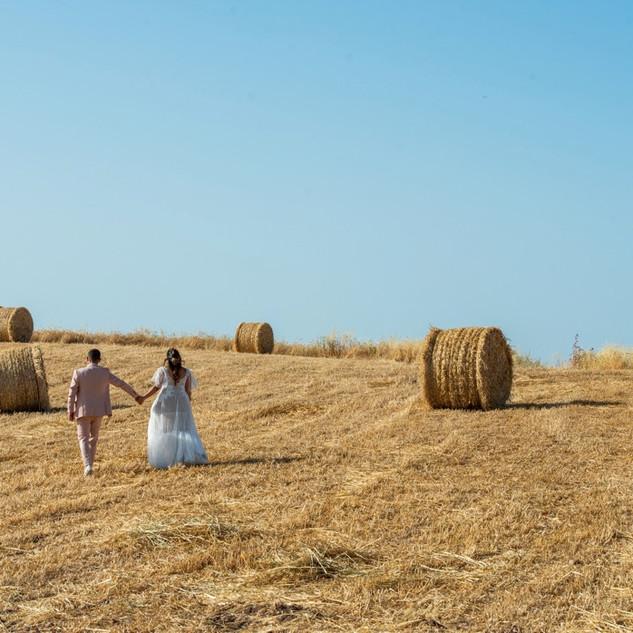 חתונה בחול