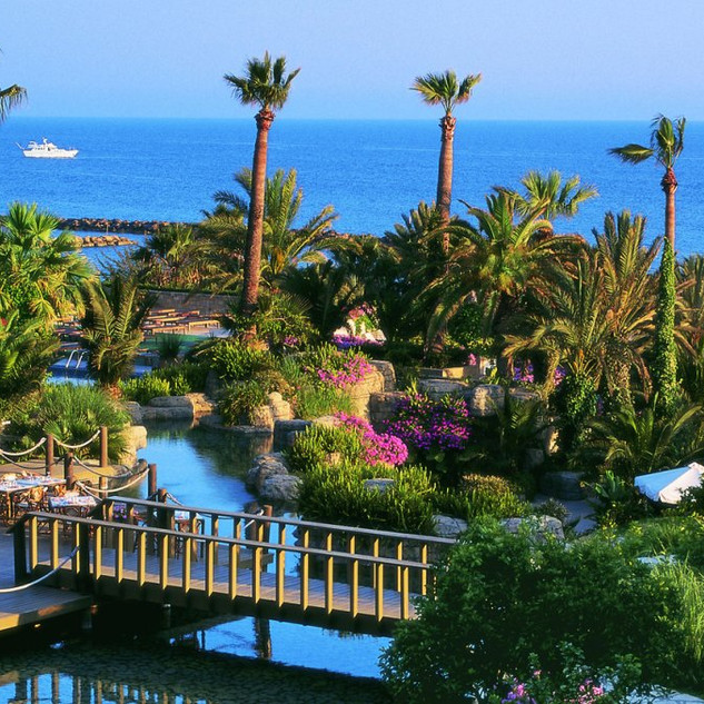 Tropical-Gardens-Annabelle-Hotel-Paphos-