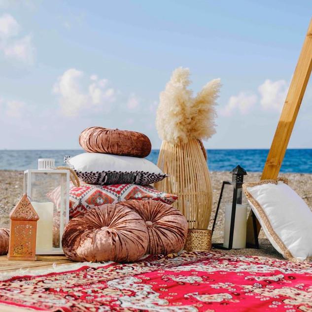 חופה אלטרנטיבית בקפריסין