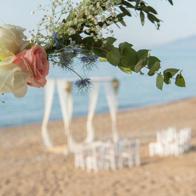 חתונה יהודית ביוון