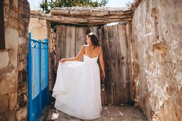 חתונה בפאפוס