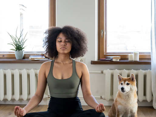 Celebrating Wellness Through Meditation this World Meditation Month: A Way to Know a Better You