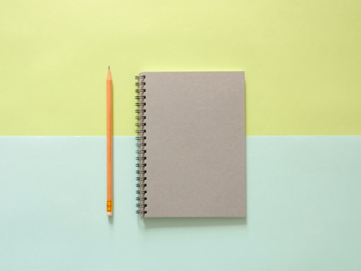 Get Organized: Why Paper Planners are Better
