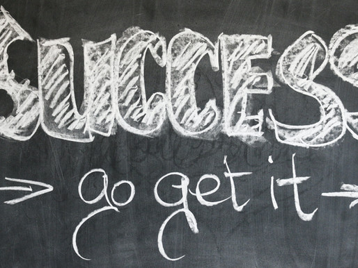 Success Comes When We Learn From Failure: How to Handle Setbacks at Work