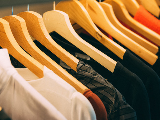 Why Your Daily Clothes Communicate Who You Are
