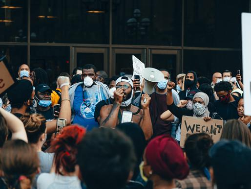 Black Lives Matter: More than Just a Movement