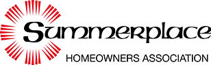 Summerplace Homeowners Association Logo