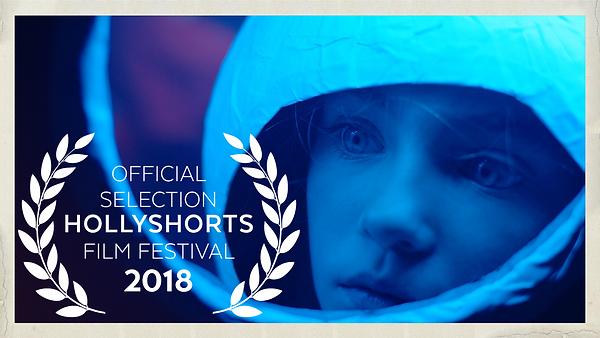 Space Girls HollyShorts Film Festival