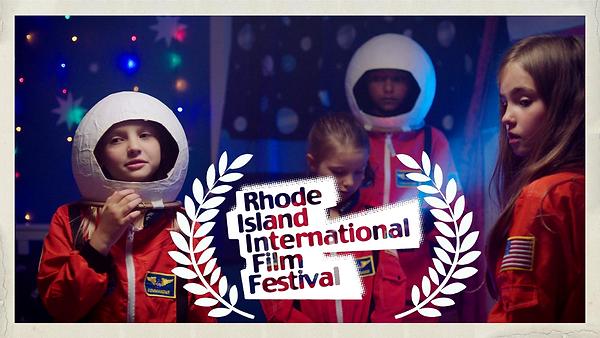 Space Girls Flickers' Rhode Island International Film Festival