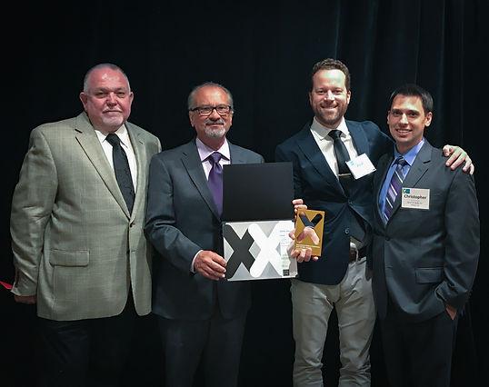 BonoTom Excel Awards.jpg
