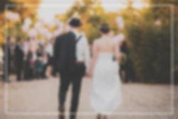 Hochzeitsfoto Brautpaar Dennis Steinhoff