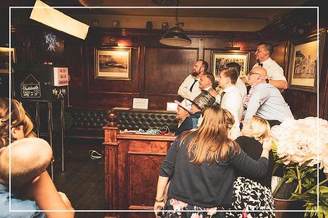 Fotobox Hochzeitsfotografie Dennis Steinhoff Fotografie