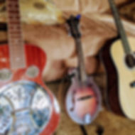 timberline troubadours instrument pic.jp