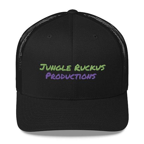 Jungle Ruckus Trucker Hat