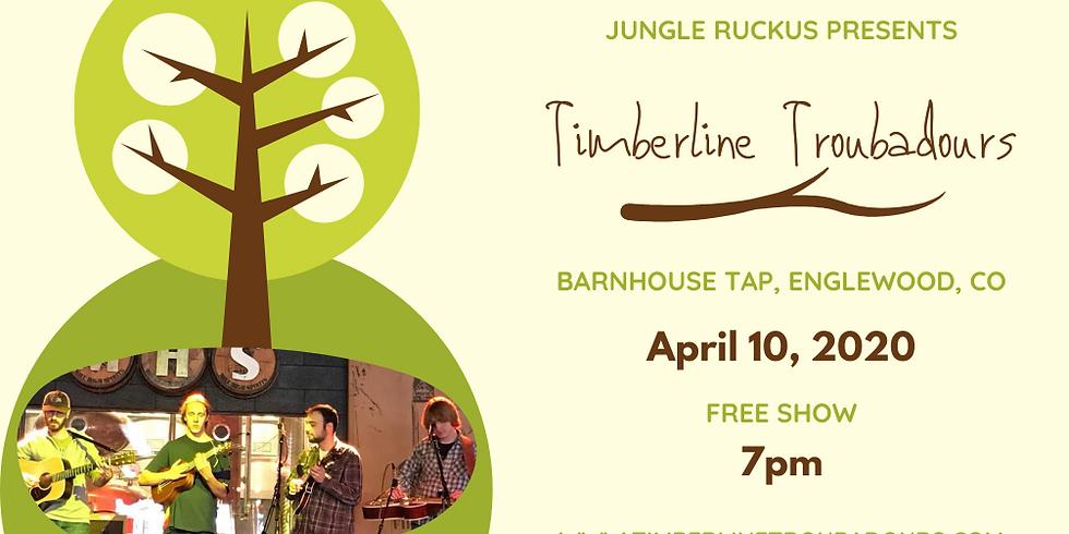 04/10 - Timberline Troubadours @ Barnhouse Tap