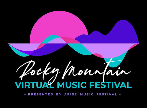 Rocky Mountain Virtual Music Festival