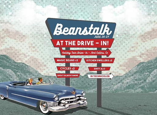 Drive-In Concerts Coming to Colorado!