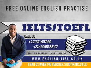 FREE ENGLISH ONLINE PRACTICE