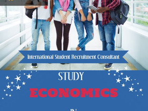 Study Economics in United Kingdom
