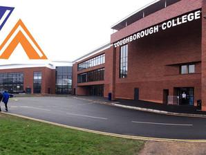 Lough borough College Foundation Progression