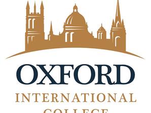 OXFORD INTERNATIONAL COLLEGE (UNIVERSITY PATHWAYS SCHOLARSHIP)